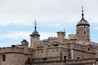 The sample image our demonstration program will be using, a picture of the Tower of London